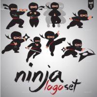 60007647 - ninja set 1