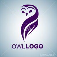 owl logo 3 symbol