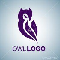owl logo 6 symbol