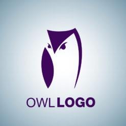 owl logo 9 mark