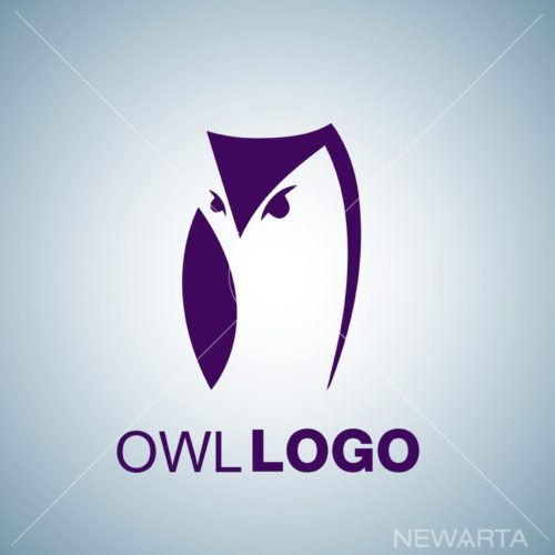 owl logo 9 mark