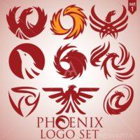 phoenix-logo-set-1