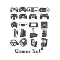 gamer controller pack