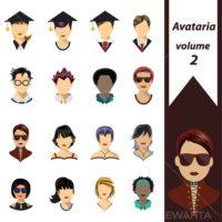 Avataria volume 2