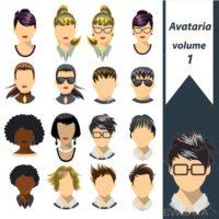 avataria volume 1-01
