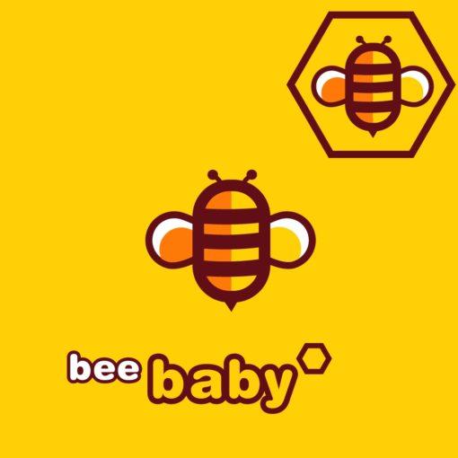 baby bee logo