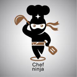 chef ninja