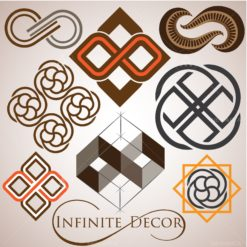 infinite decor logo