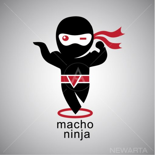 macho ninja
