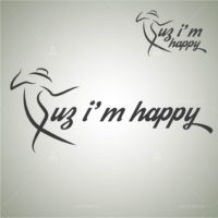 cuz i'm happy design