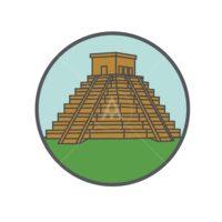 El Castillo icon