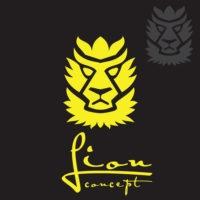 Lion concept 3