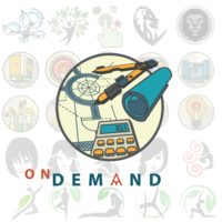 ON DEMAND DOWNLOADS