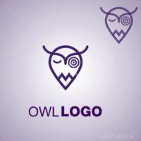 owl logo 10