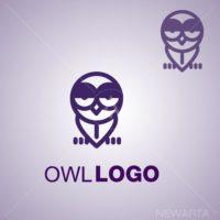 owl logo 11