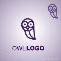 owl logo 12