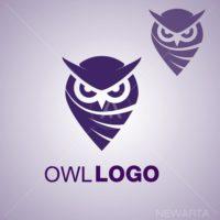 owl logo 6