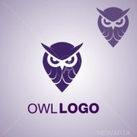 owl logo 7