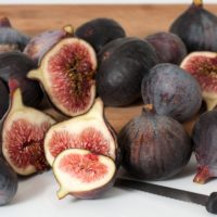 ficus carica fig fruit free photography