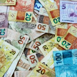 real money banknotes free photography