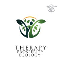 people logo therapy prosperity symbol free