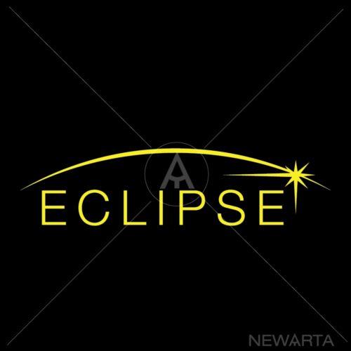Eclipse logo design